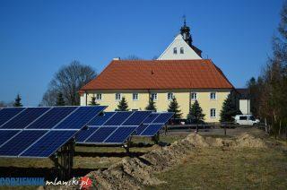 Klasztor w Ratowie i kościół w Strzegowie z dofinansowaniem na remont zabytków