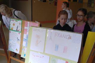 Europejski Dzień Języków Obcych w SP 7