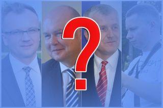 Kto zostanie burmistrzem Mławy? – wyniki naszej sondy