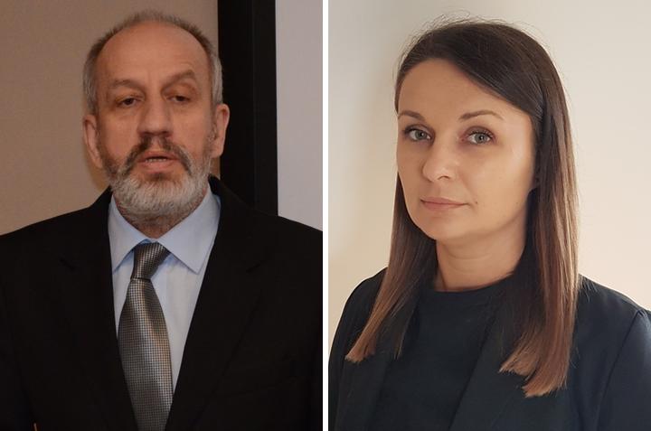 Wyniki wyborów samorządowych 2018 kto został wójtem Szreńsk będzie druga tura wybory samorządowe Marek Nitczyński Anna Krusińska