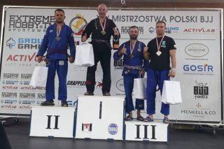 Bogdan Wróblewski na podium w Gnieźnie!