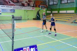 Działdowianie rządzą w badmintonie. Inauguracja Grand Prix