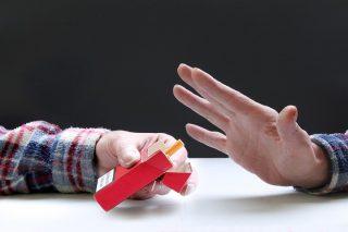 Sprawdź motywację do rzucenia palenia. Prosty test