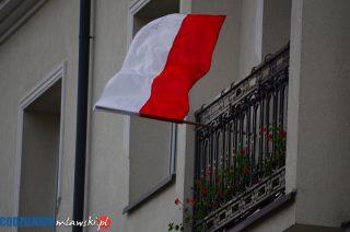 Są jeszcze flagi dla chętnych