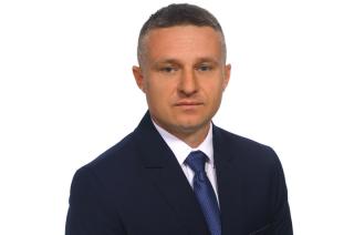 Wójtem w gminie Wieczfnia Kościelna zostaje Mariusz Gębala