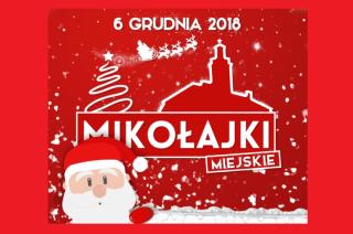 Zaproszenie na Miejskie Mikołajki