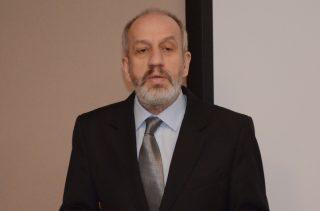 Marek Nitczyński wójtem gminy Szreńsk
