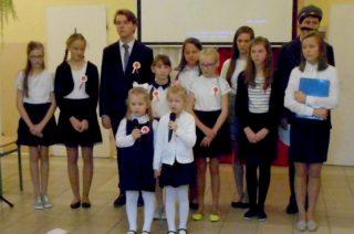 SP w Dębsku – Narodowe Święto Niepodległości w pytaniach i odpowiedziach