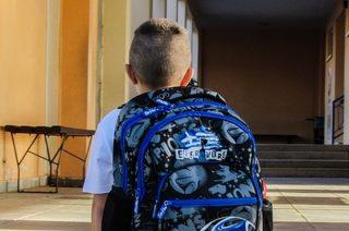 """W """"siódemce"""" znaleźli sposób na ciężkie plecaki"""