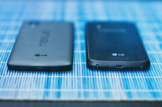 Klienci nie są zadowoleni z serwisu telefonów LG
