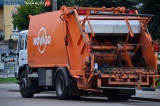 Miasto miesięcznie dopłaca do śmieci 150 tys. zł. Od lipca znów drastyczna podwyżka?
