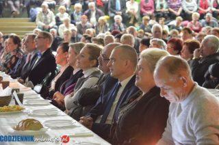 Grubo ponad 500 seniorów. Największa Wigilia w mieście
