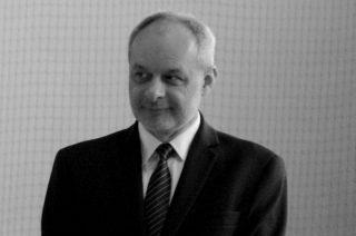 Dyrektor I LO w Mławie Przemysław Kubiński nie żyje