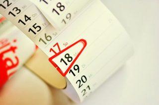 Planujesz wolne weekendy? Sprawdź kiedy przypadają święta i dni wolne