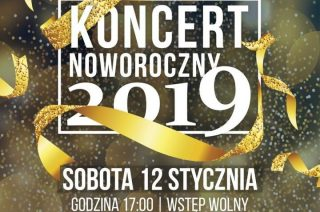 Fabrello, Szpręgiel, Stawiński i Wiwała. Koncert Noworoczny już 12 stycznia