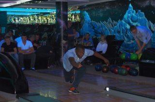 Wystartowała VI edycja ligi Usługowo-Handlowej w bowling
