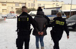Płońska policja przekazała informacje dotyczące porwania 20-latki