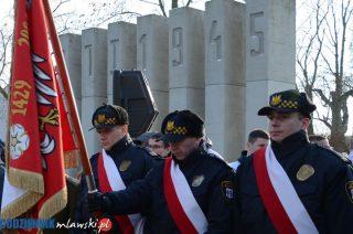 Mława pamięta o zamordowanych na Kalkówce. Uroczystości w niedzielę