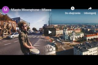 """Zobacz teledysk piosenki """"Mława"""""""