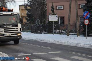Czy tak drastyczne ograniczenie prędkości na ulicy Nowej jest potrzebne?