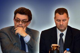 Sekretarz powiatu i dyrektor wydziału rolnictwa w mławskim starostwie tracą stanowiska