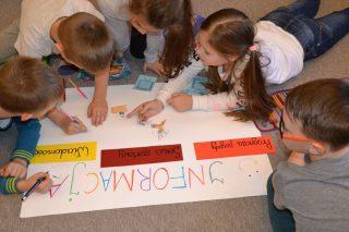 Mega Misja w Katolickiej Szkole Podstawowej