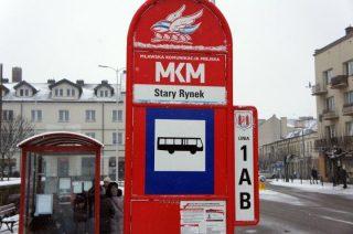 Nowe rozkłady jazdy MKM-ki. Zobacz zmiany