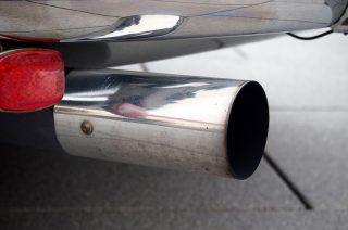 Emisja spalin i stan techniczny aut do kontroli
