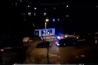 Alarm na Długiej [zobacz video]