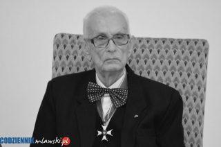 Pożegnanie i pogrzeb prof. Ryszarda Juszkiewicza odbędzie się w sobotę