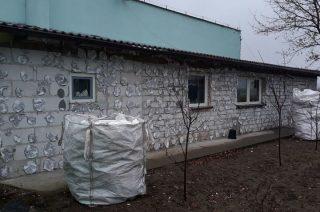 Samowola budowlana w Miączynie. Budynek trzeba rozebrać