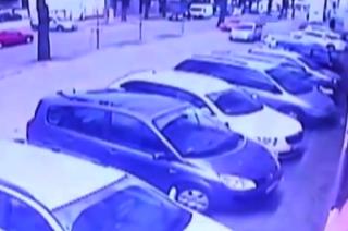 Płońsk. Pijany 35-latek przyjechał pod komendę autem, kluczyki chciał zostawić policjantom