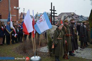 Narodowy Dzień Pamięci Żołnierzy Wyklętych. Msza św., kwiaty i spotkanie z rekonstruktorami