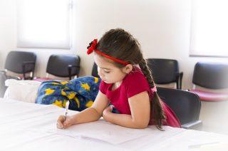 Co zrobić z dzieckiem gdy szkoła lub przedszkole są zamknięte?