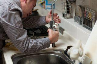 """""""Złotą rączkę"""" do naprawy różnych drobnych usterek domowych teraz może przysłać gazownia"""