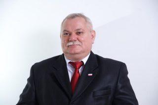 Wojciech Franciszek Krajewski zastępcą dyrektora wydziału w starostwie