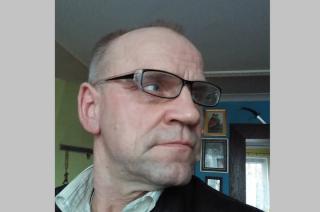Zaginął 59-letni mężczyzna. Policja prosi o pomoc