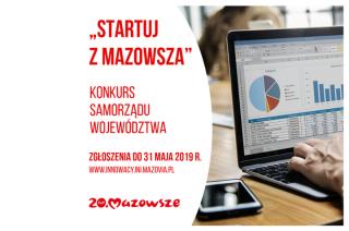 Rozwijasz swój startup? To konkurs dla ciebie!