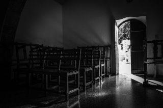 Żuromin. Ukradł pieniądze ze skarbony przeznaczone na remont kościoła