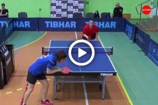 Transmisja: Mistrzostwa Polski Juniorów w Tenisie Stołowym