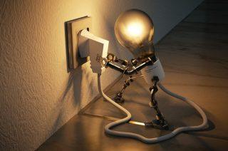 Uwaga! Modernizacja rozdzielni, możliwe braki prądu