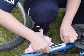 W każdą środę możesz oznakować swój rower