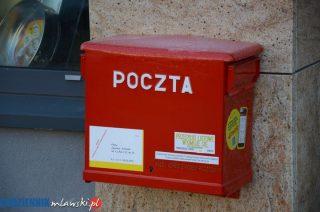 Od 1 kwietnia ceny usług Poczty Polskiej poszły w górę