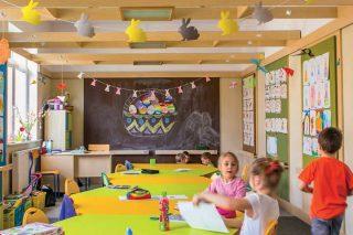 Katolicka Szkoła Podstawowa – szkoła przyjazna dziecku