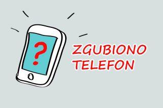 Mława: Zgubiono telefon marki huawei p20 lite – dla znalazcy nagroda – aktualizacja