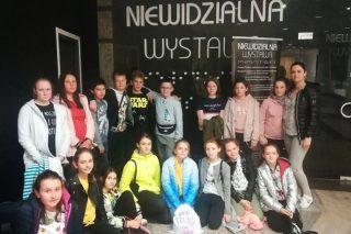 Podróże kształcą – piątoklasiści SP 3 z wizytą w Warszawie