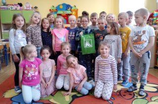 Oliwia Rengel nagrodzona w ogólnopolskim konkursie plastycznym