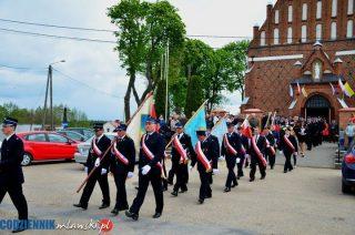 Narodowe Święto Trzeciego Maja w Dzierzgowie