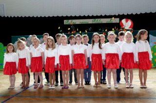Święto Szkoły w Wieczfni Kościelnej