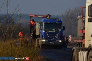 Gmina Strzegowo zyskała 1,5 mln zł na przebudowę drogi Mdzewo – Pokrytki